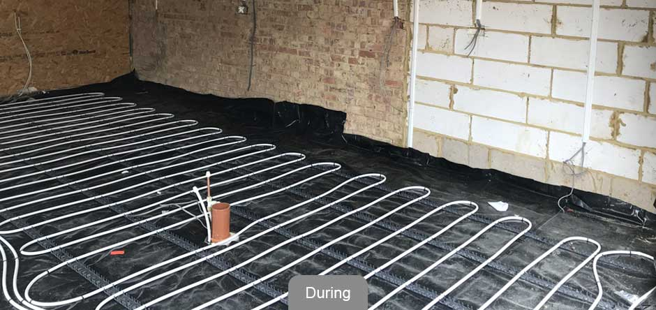 West Sussex Underfloor Heating